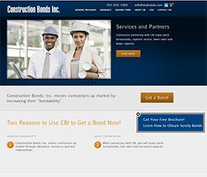 Construction Bonds, Inc.