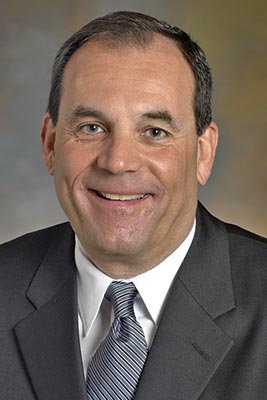 Jeffrey Gelburd, Vice President