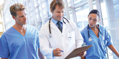 Central PA Physicians Risk Retention Group