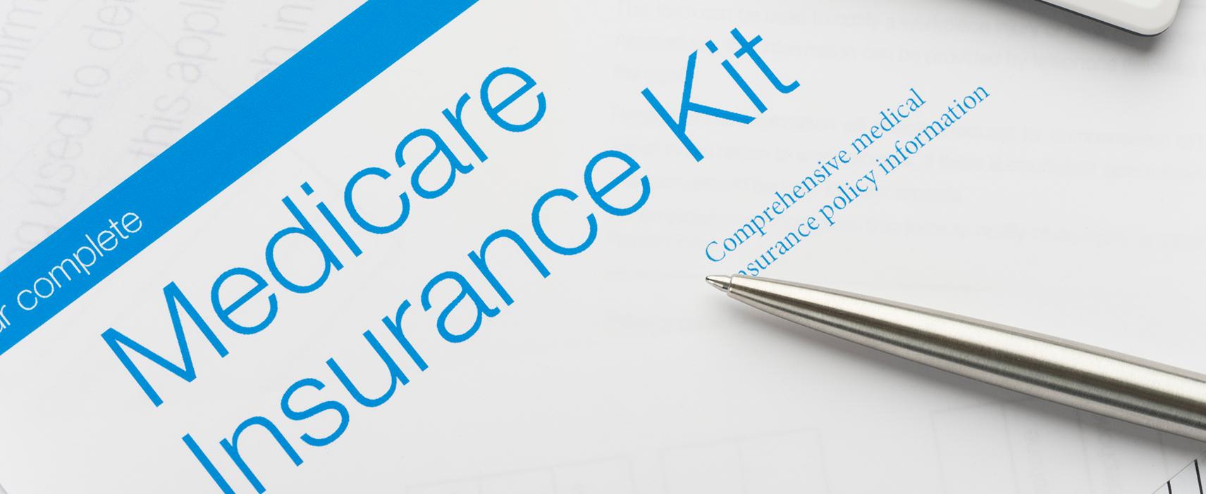 Medicare insurance for seniors