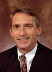 Clarence Kegel, Jr.