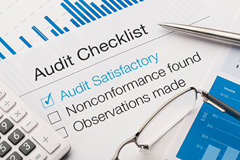 HR Audit and Handbook