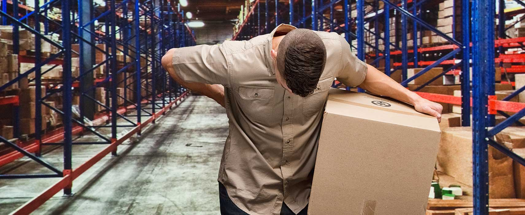 Injured worker and worker's compensation insurance