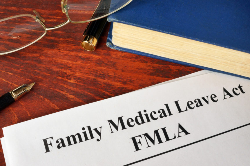 Family Medical Leave Act Archives - Murray Securus
