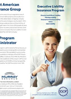 ESOP Executive Liability Program Overview