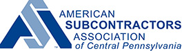 American Subcontractors Association of Central Pennsylvania
