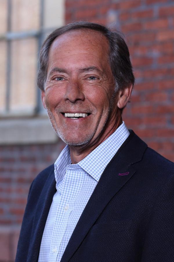 Stephen V. Riley